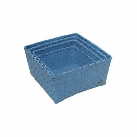 corbeilles-rangement-table-a-langer-bleu