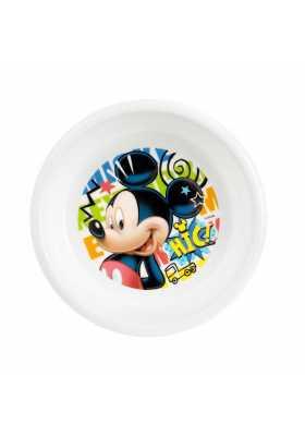 Assiette Creuse Disney Mickey