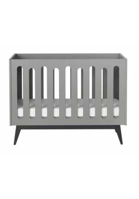 Lit Bébé TRENDY 120x60 - Royal Oak